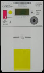 Sagemcom T210 (DSMR 5.0)