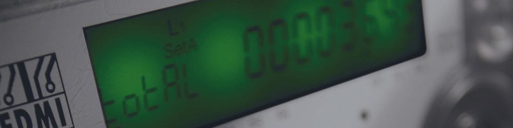 Meters voor teruglevering