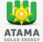 Logo van Atama Solar Energy