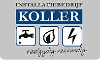 Logo van Koller Hatem BV