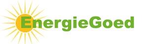 Logo van EnergieGoed