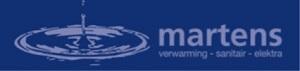 Logo van Martens Installaties
