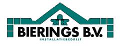 Logo van A. Bierings B.V.