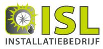 Logo van ISL Installatiebedrijf BV