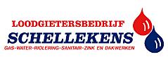 Logo van Loodgietersbedrijf Schellekens vof