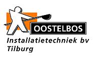 Logo van Oostelbos Installatietechniek Tilburg BV