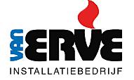 Logo van Van Erve Installatiebedrijf