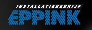 Logo van Installatiebedrijf Eppink