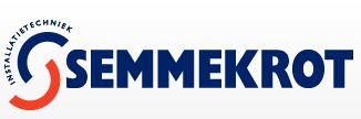 Logo van Installatietechniek Semmekrot BV