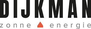 Logo van Dijkman Zonne-energie