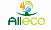 Logo van Alleco Energy Group BV