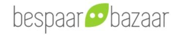 Logo van Bespaarbazaar