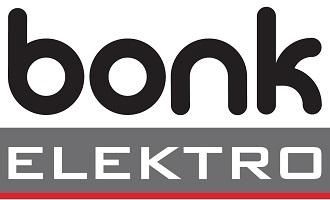 Logo van Bonk Elektro