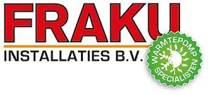 Logo van Fraku BV