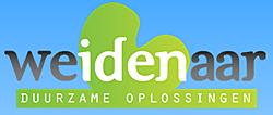 Logo van Weidenaar Duurzame Oplossingen