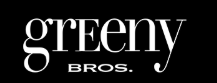 Logo van Greeny Bros B.V.