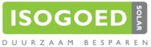 Logo van IsoGoed Solar