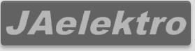 Logo van JAelektro