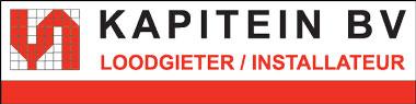 Logo van Kapitein BV