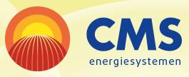 Logo van CMS Energiesystemen