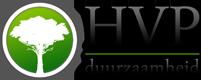 Logo van HVP Duurzaamheid