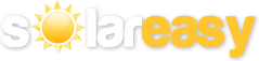 Logo van Solareasy