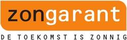 Logo van Zongarant B.V.