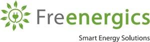 Logo van Freenergics