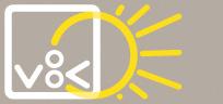 Logo van VBK Solar services