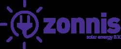 Logo van Zonnis B.V.