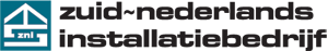 Logo van Zuid-Nederlands Installatiebedrijf