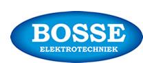 Logo van Bosse Elektrotechniek B.V.