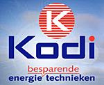 Logo van Kodi b.v.