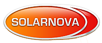 Logo van Solarnova