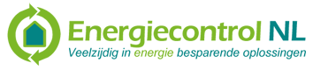 Logo van Energie Control NL