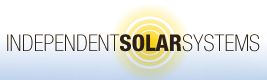 Logo van Independent Solar Systems