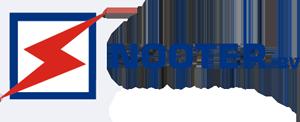 Logo van NOOTER Technische Installaties BV