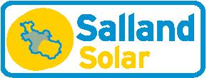 Logo van Salland Solar