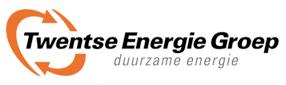 Logo van Twentse Energie Groep B.V.
