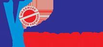 Logo van Installatiebedrijf Velo van der Bij B.V.