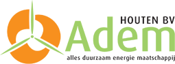 Logo van ADEM Houten B.V.