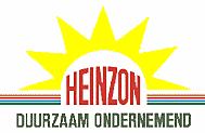 Logo van Heinzon.nl