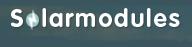 Logo van Solarmodules