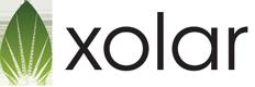 Logo van Xolar BV