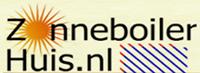 Logo van Zonneboiler huis