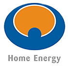 Logo van Home Energy