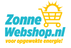 Logo van Zonnewebshop.nl