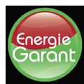 Logo van Energiegarant