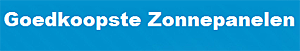 Logo van GoedkoopsteZonnepanelen