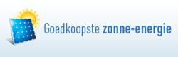 Logo van LGM Solar bv